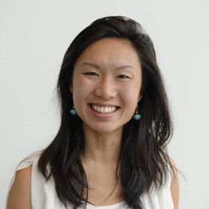 Lorraine Wong