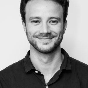 Adrien Lindon