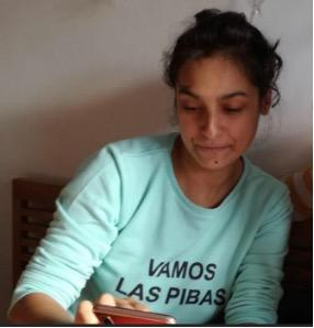 Macarena Romero
