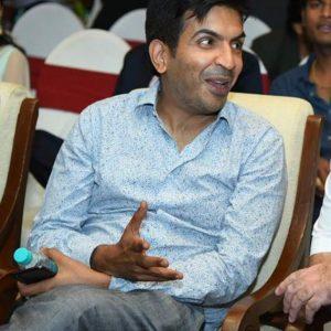 Adhiraj Parthasarathy