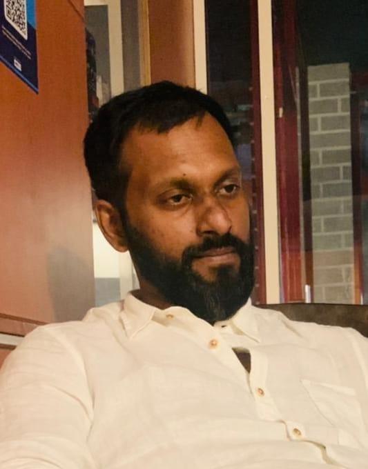 Rakesh . M. Krishnan