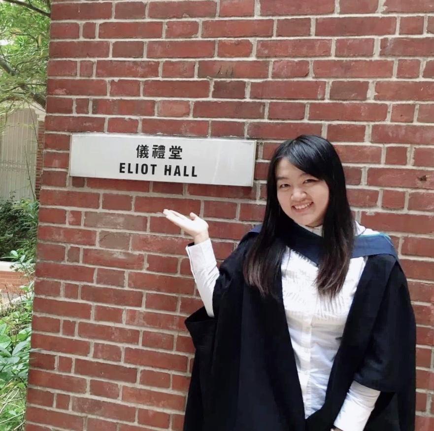 Wendy Zhou