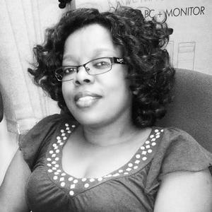 Doreen Chilumbu