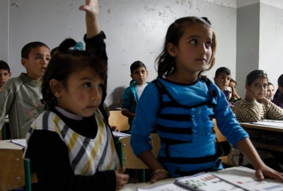 In March, 2017, six years since the start of the Syrian civil war, the UNHCR announced that the number of Syrian refugees in neighboring countries had surpassed 5 million. Now in its seventh year, the war in Syria has cost more than 3.3 million Syrian school-aged children their education. Prior to the war, nearly all of […]