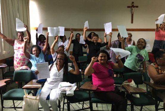 As Brazil just ratified (on 31 January 2018) the ILO Convention 189 guaranteeing labour rights to domestic workers, this piece offers a reflection on the history and significance of this process.